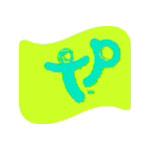 logo TP activity toys