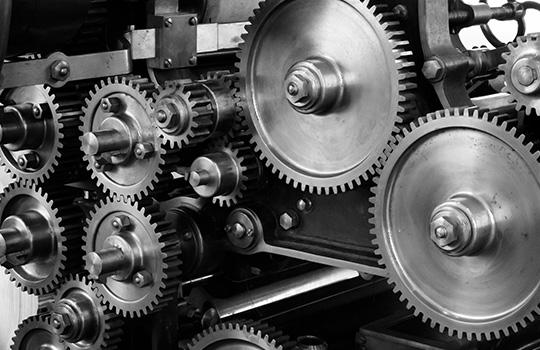 Besoins logistiques dans l'industrie