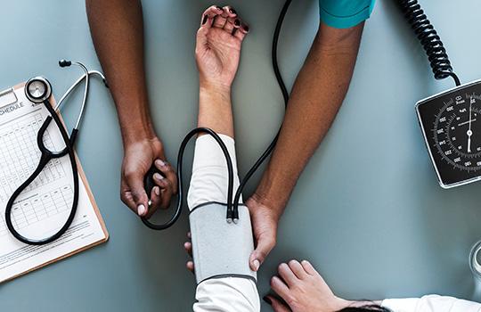 simulation hôpitaux