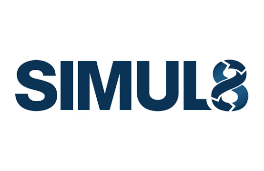 Presentación del software de simulación SIMUL8.