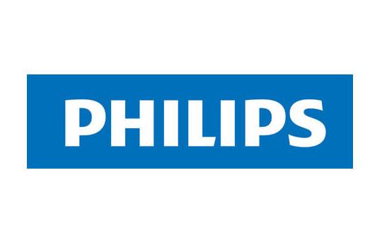 logo Philips optimisation de la surface des expéditions