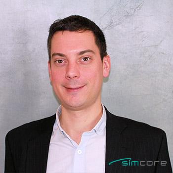 Jean-François Née consultant de la société Simcore