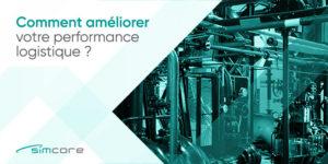 La simulation de flux est un outil qui va vous permettre d'optimiser la performance logistique de vos installations.