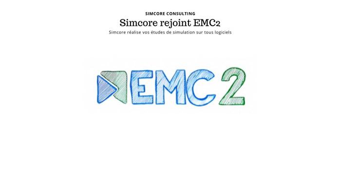Simcore rejoint le pôle de compétitivité EMC2